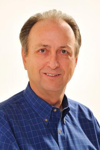 Jeff Schrader