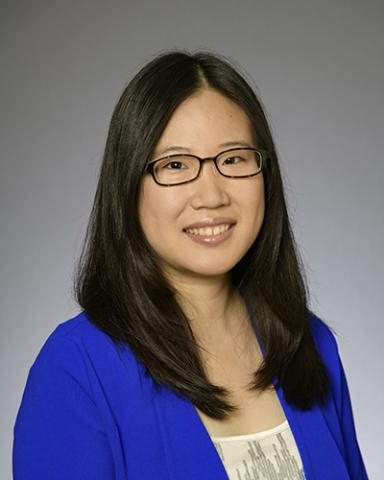 Mimi Pradyawong