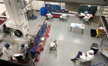 CHEE Undergraduate Lab
