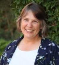 Professor Kimberly Ogden