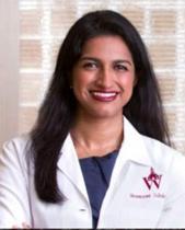 Dr. Shameema Sikder
